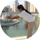 Dubai house cleaning